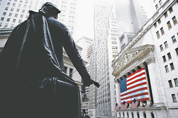 美國股市再度領導全球股市持續走多頭行情,美股基金表現出色,摩根士丹利美國增長基金...