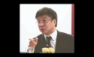孫宏斌辭去樂視網董事長職務。 本報系資料庫