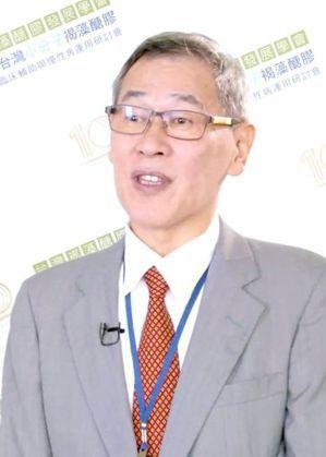 陽明大學醫學生物技術研究所教授許先業。台灣褐藻醣膠發展學會/提供