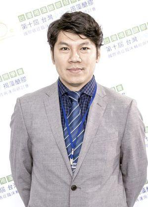 台北醫學大學保健營養學系教授夏詩閔。台灣褐藻醣膠發展學會/提供