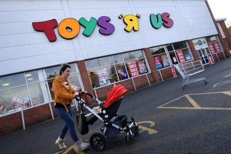 玩具反斗城的執行長布蘭登14日證實,將準備關閉全美800多間店鋪,在玩具反斗城邁...
