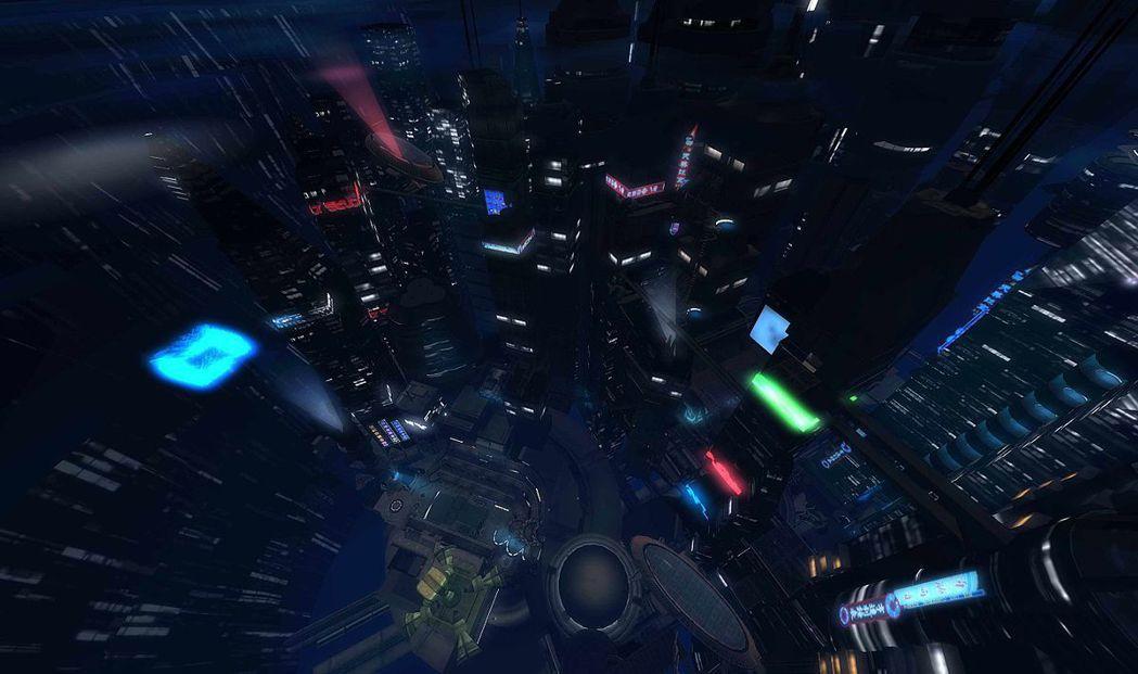 賽博龐克原來是科幻小說的一個分支,以電腦或資訊科技的高度發展及其後遺症為描寫主題...