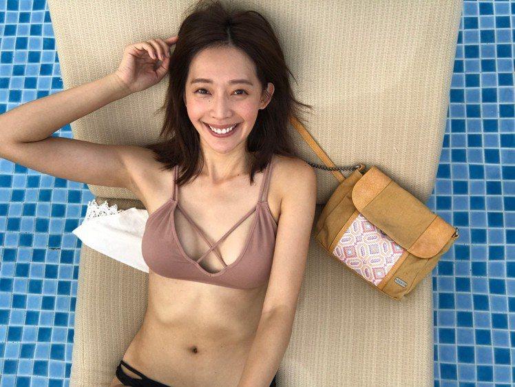 王心恬。圖/擷自instagram
