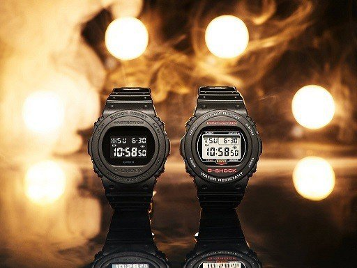圖片來源/ CASIO G-SHOCK