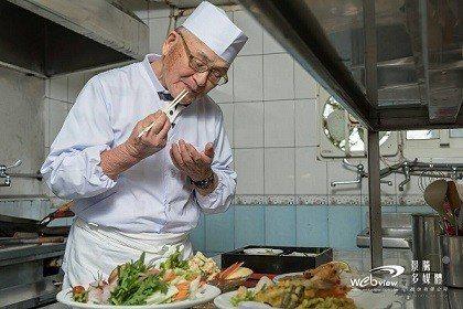 日本御便當大廚高田好紀。 葫堤園/提供