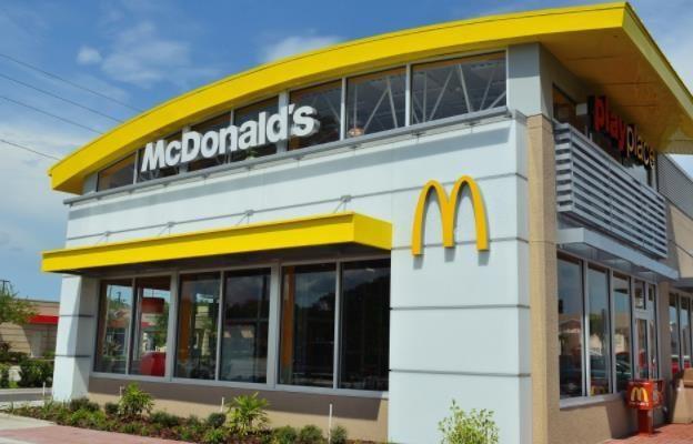 (首圖來源: McDonald's)