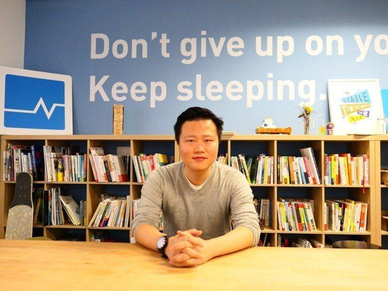 為自己爭取選擇權,讓鍾子偉在人生不同階段走出亮眼成就,出色的英語力更是他走上國際...