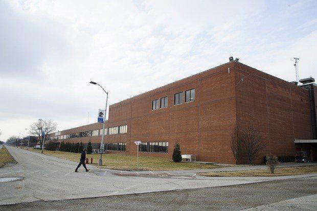 奇異家電斥資重振位於路易維爾的廠區,是肯塔基州最大的工業園區。 黃明堂攝