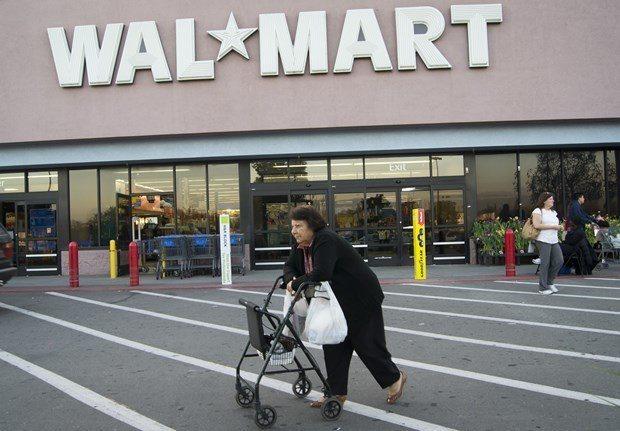 沃爾瑪的「美國製造」倡議,掀起一股「愛用國貨」風潮,不少企業為了提升品牌形象而回...