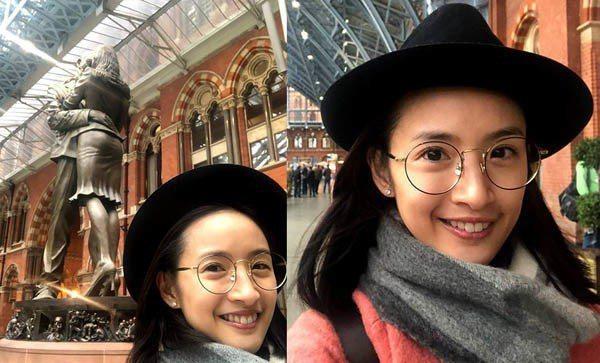 圖/林依晨官方Facebook,Beauty美人圈提供