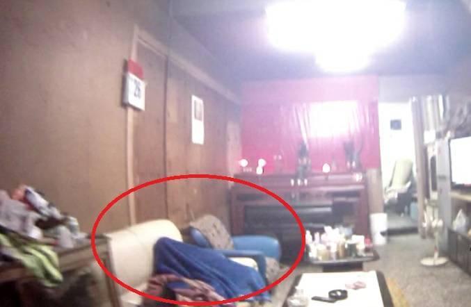 台中市西區林姓男子涉嫌傷害致死罪嫌,遭法院判刑3年半,但他四處躲藏,藏匿8年多,...