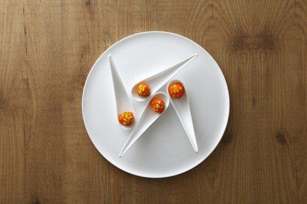 全球超過25間米其林餐廳最愛餐具!這3款指定選用