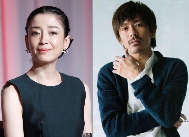 森田剛與宮澤理惠宣布結婚。 圖/摘自推特