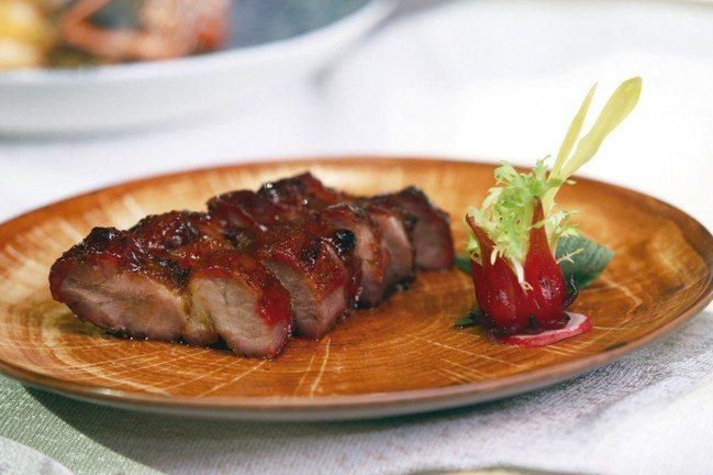 台北米其林指南影響力能吸引更多國際客來台灣品嘗美食,帶動觀光經濟。 圖/各業者提...