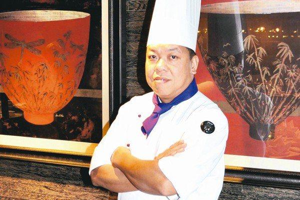 12歲進廚房的米其林三星主廚 推薦最拿手「先知鴨」