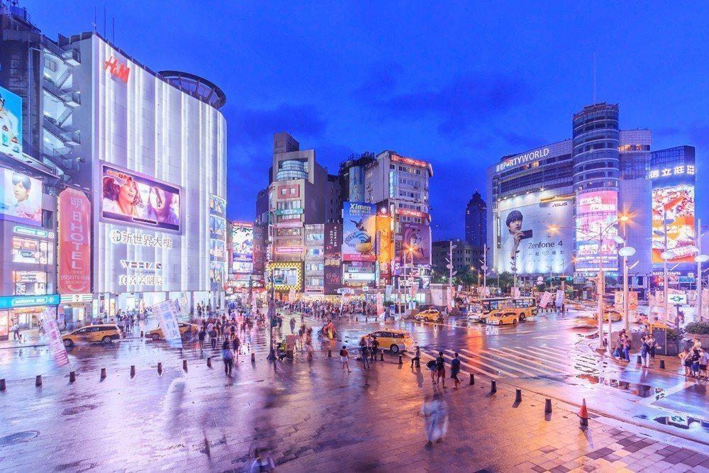 圖三:岳泰建設以1-3房小宅98萬起買到台北市蛋黃區2房。