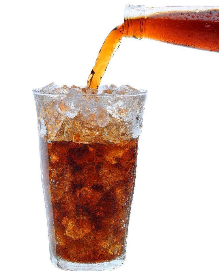 碳酸飲料。圖片/ingimage