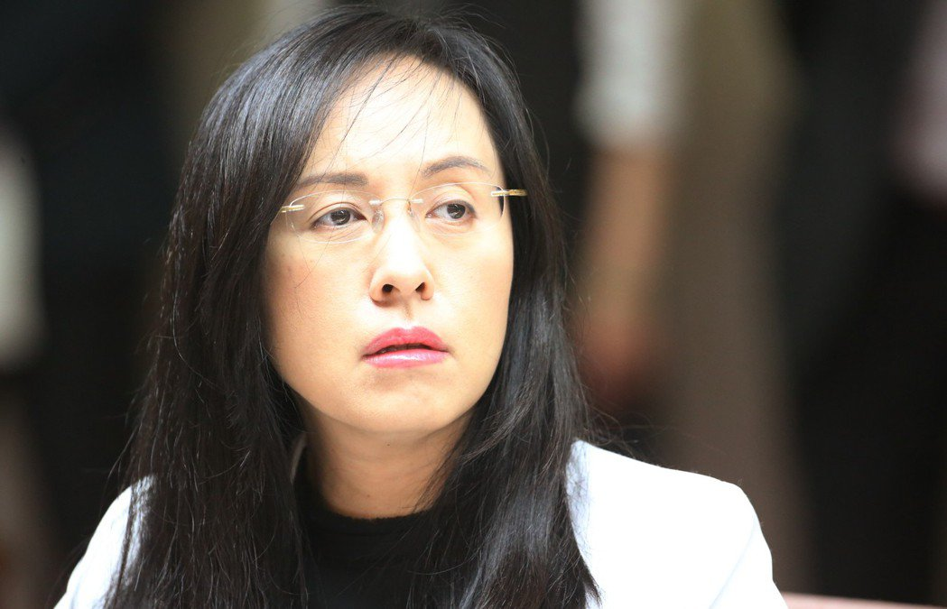 民進黨立委陳瑩。 圖/聯合報系資料照片