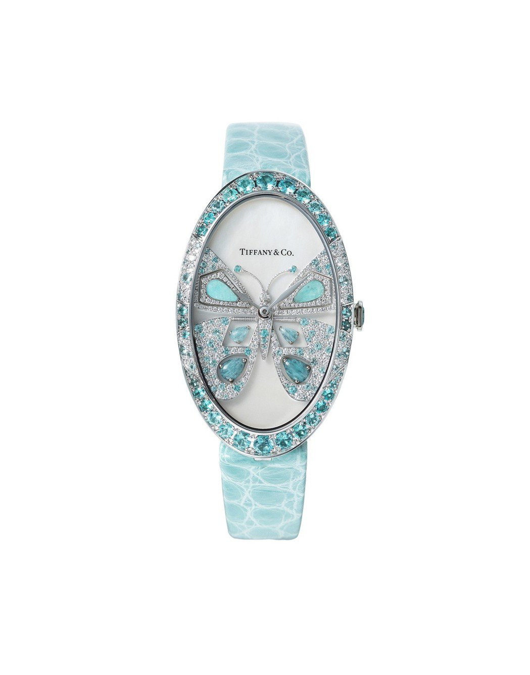 大中華地區Tiffany高級珠寶腕系表列,Tiffany Cocktail高級珠...