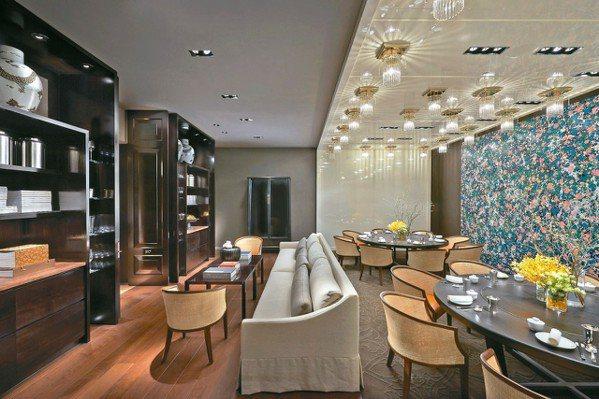 拿下22顆星!文華東方酒店集團 米其林摘星餐廳全球最多
