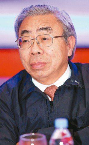 台化董事長王文淵。 報系資料照