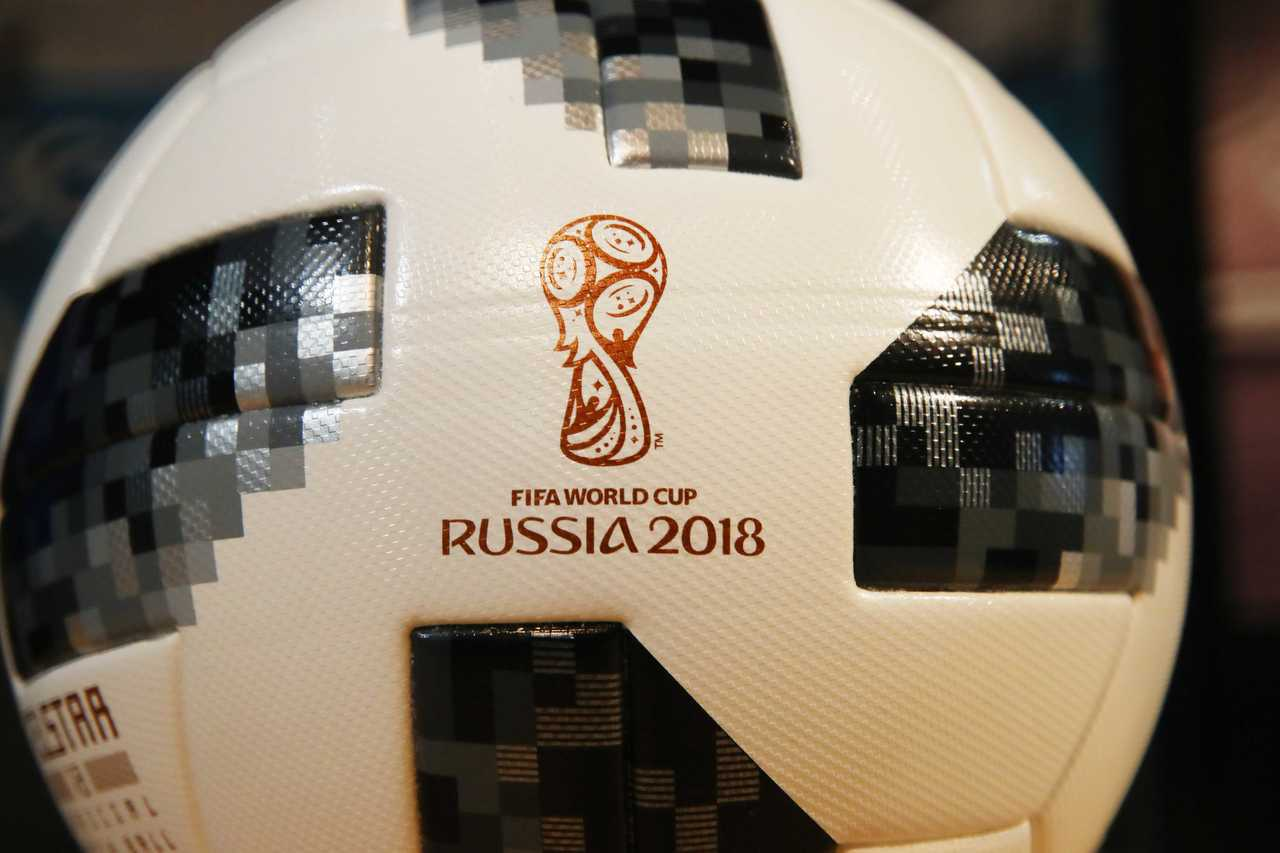 儘管足球界內外仍有反對聲音,國際足球總會(FIFA)主席英凡提諾宣布,本屆俄羅斯...
