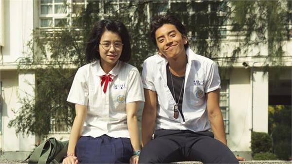 「我的少女時代」當年捧紅王大陸(右)、宋芸樺(左),近日謠傳將開拍續集。圖/華聯...