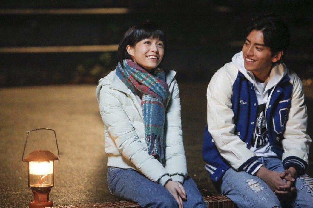「我的少女時代」當年捧紅王大陸(右)、宋芸樺(左),近日謠傳將開拍續集。圖/華聯