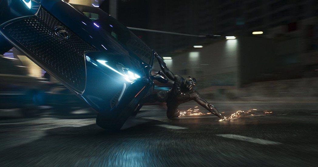 「黑豹」北美票房將突破6億美元大關。圖/摘自imdb