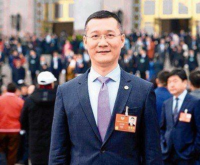 上海眾人網路安全技術公司董事長談劍鋒