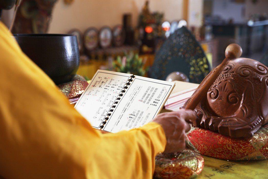 聖德名園全年早晚誦經,每年重要節慶及每月初一十五固定舉辦法會祈福。 聖德名園/提...