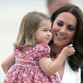夏綠蒂小公主的興趣遺傳戴安娜王妃?皇室父母不約而同這樣說