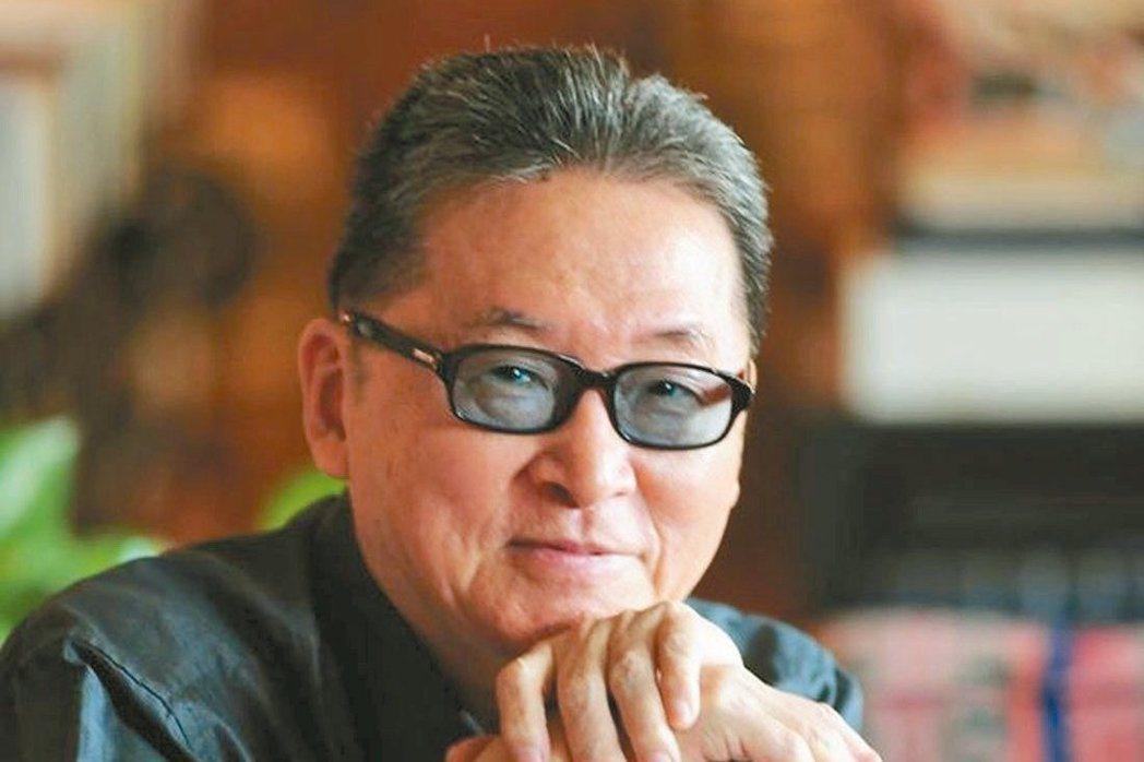 作家李敖因病過世,享壽83歲。圖/本報系資料照
