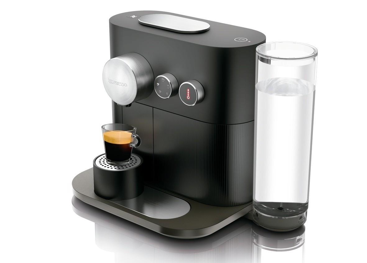 Nespresso智膠囊咖啡機Expert,建議售價9,800元。圖/Nespr...