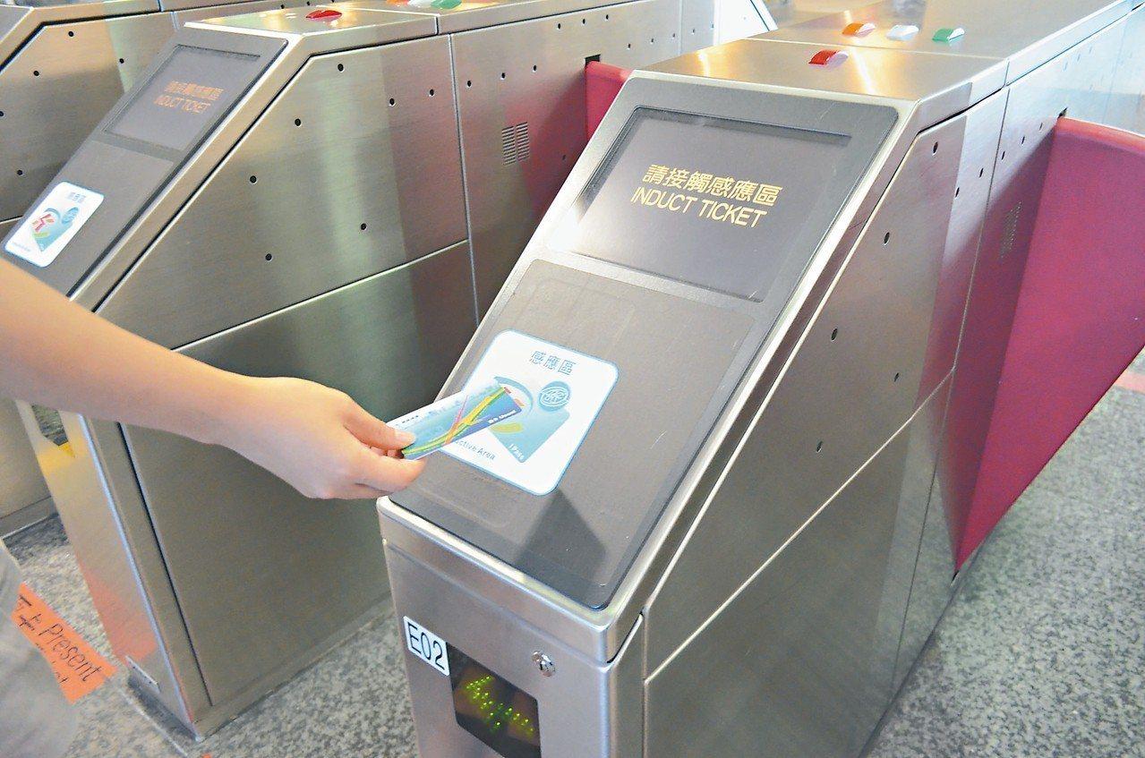 高雄捷運預計將在8月推出「6合1」月票,預計每日可為高捷增加至少5000人次運量...