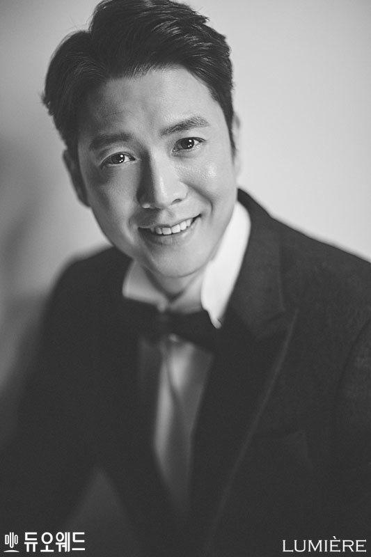 韓國演員趙顯宰。圖/LUMIERE
