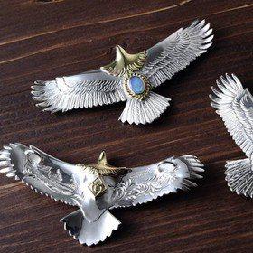 融合大自然設計 銀飾品牌 TARO WASHIMI 公開屹立不搖的原因