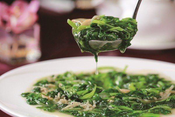 台灣飲食融會南北各大菜系精華,並在台北發揚光大。(攝影/楊智仁)