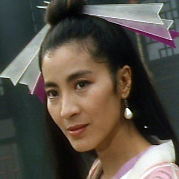 楊紫瓊曾經差一點主演「白髮魔女傳」。圖/摘自HKMDB
