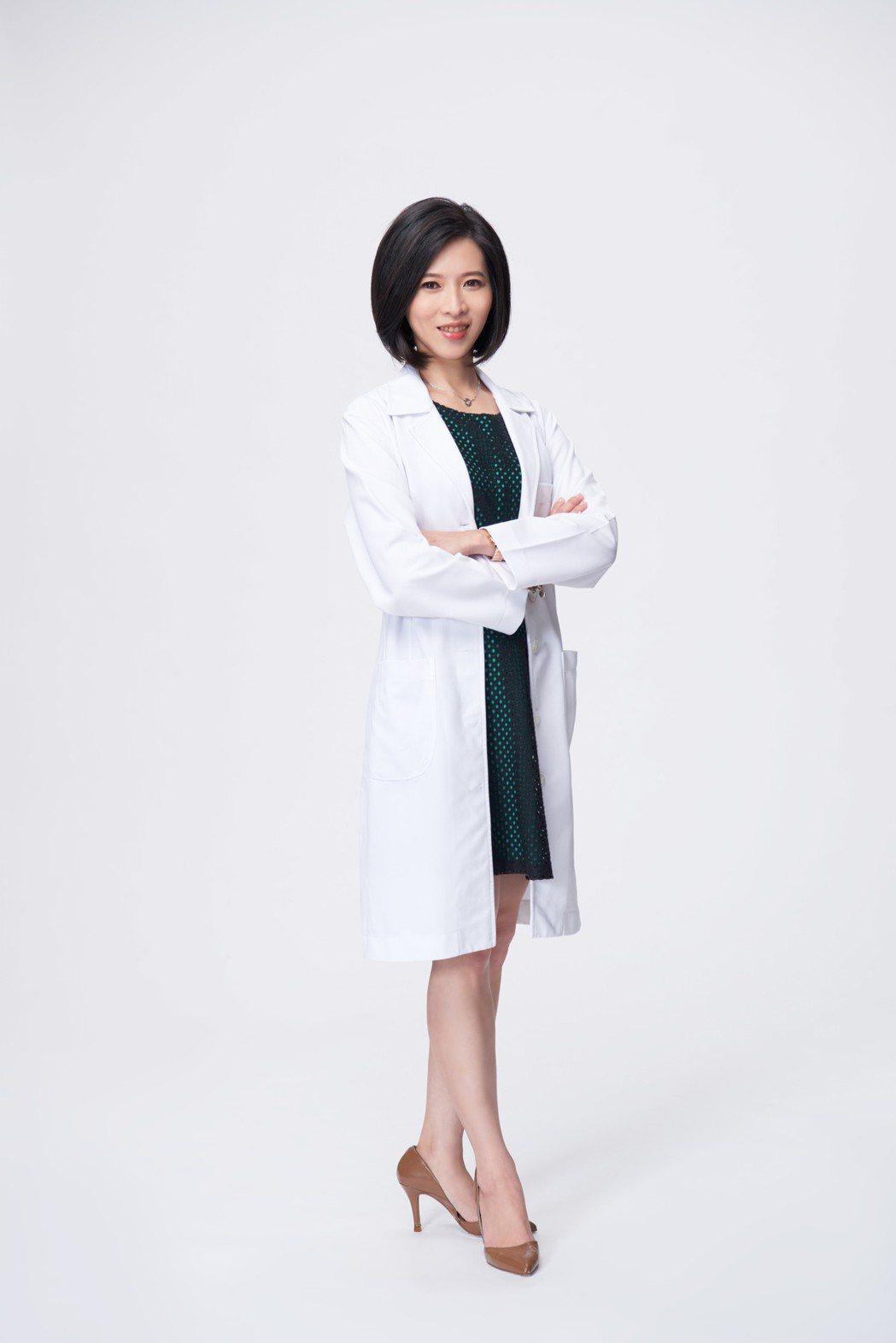 方穎涵醫師強調,生技生醫領域的發展對於醫美產業來說,是最直接的應用關係。星和診所...