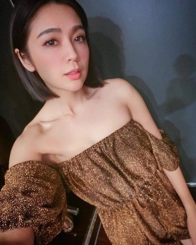 圖/擷自安苡愛臉書