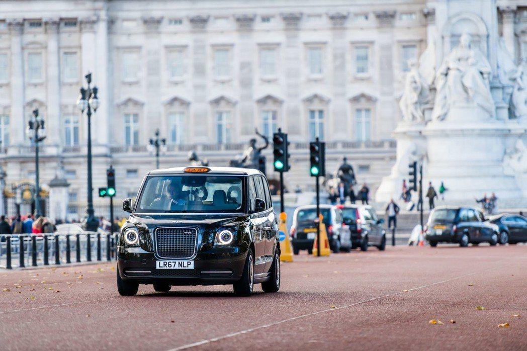 「雖然這工作不會讓我成為百萬富翁,可是我喜歡...」 圖/London Elec...