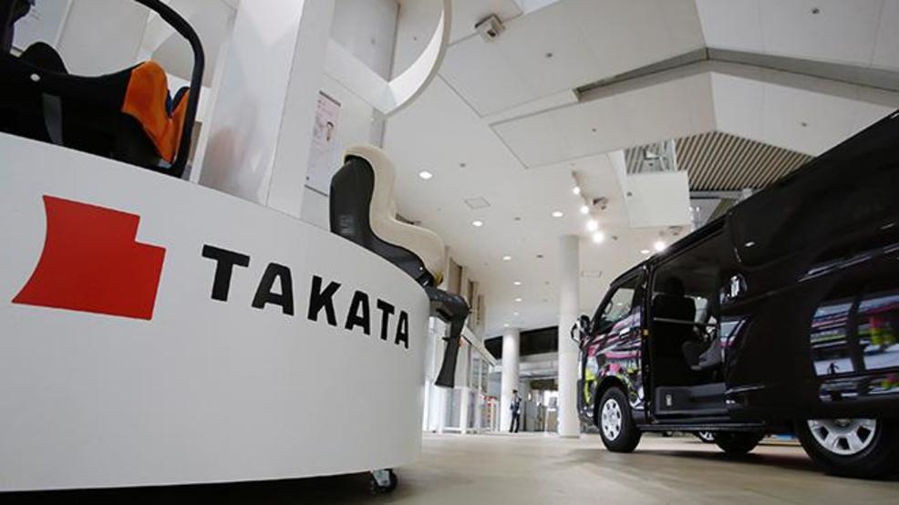 氣囊大廠高田公司自2013年爆發產品品質瑕疵以來,引發各品牌車廠大規模召回。