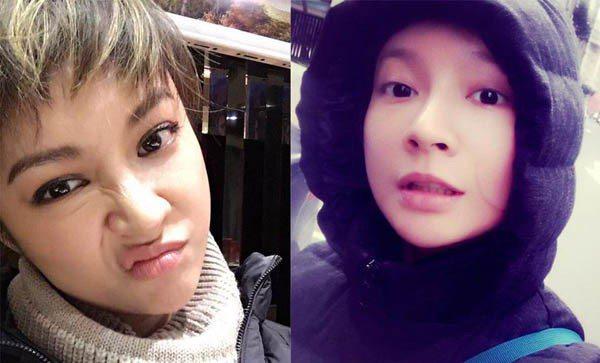 圖/Faye臉書官方粉絲團,Beauty美人圈提供