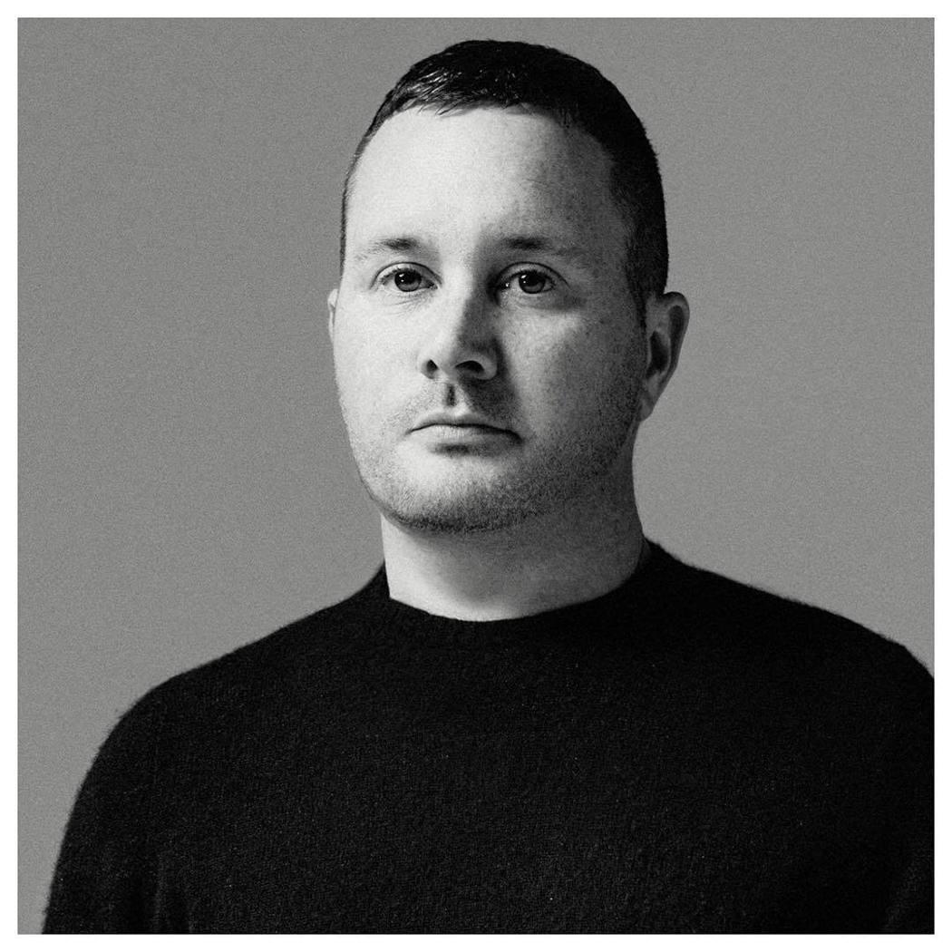 Dior Homme時裝與配件創意總監將由Kim Jones接手。圖/取自IG