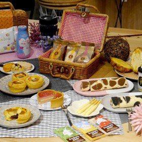 女子愛吃/野餐系甜點在超商就能買!IG曬圖必備