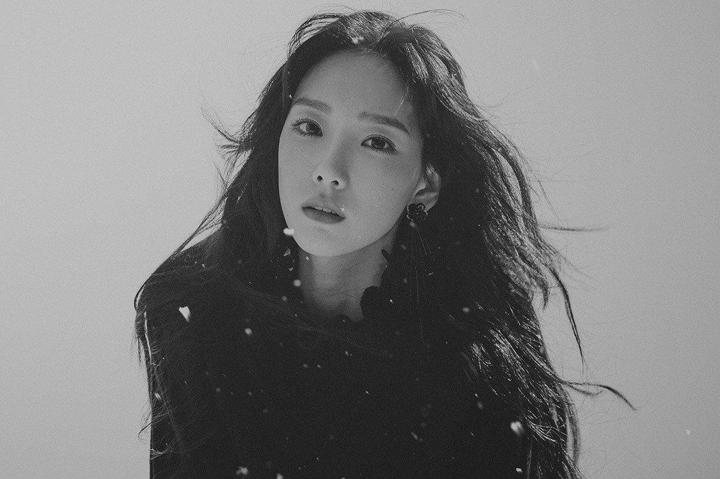 太妍下個月即將來台開唱。圖/亞士傳媒提供