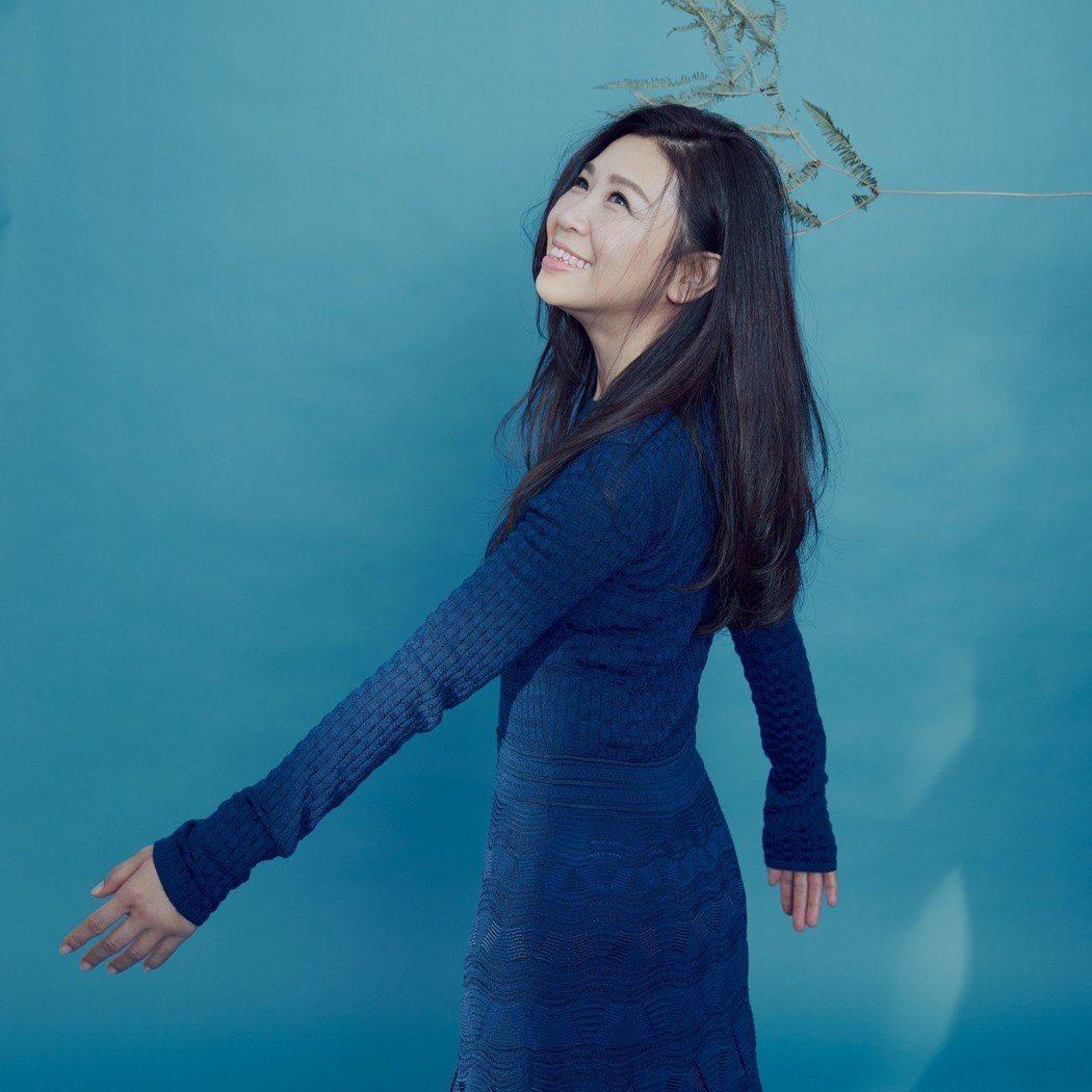 馬毓芬將於4月18日在台北國際會議中心舉辦「愛的旅程」音樂會。圖/達寶國際有限公...