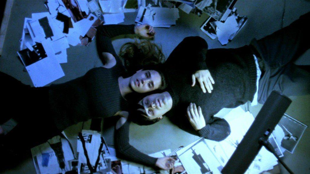 戴倫艾諾夫斯基的成名作「噩夢輓歌」即將在金馬奇幻影展獻映。圖/金馬執委會提供