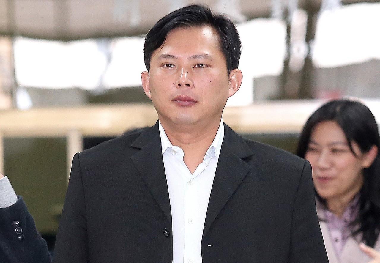 時代力量黨主席黃國昌。聯合報系資料照片/記者高彬原攝影